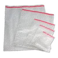 Jiffy Branded Bubble Wrap Protective Self Seal Film Bag 230 x 280mm (Pack 300)