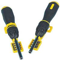 Stanley Multibit Ratchet Screwdriver
