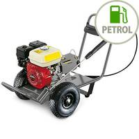 Karcher HD 801 B With Petrol Engine Pressure Washers 11871000