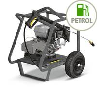 Karcher HD 801 B Cage With Petrol Engine Pressure Washers 11871190