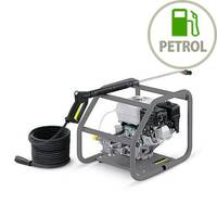 Karcher HD 728 B Cage With Petrol Engine Pressure Washers 11871200