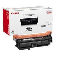 Canon 732 Black Toner Cartridge 6263B002 732BK