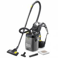 Karcher BV 5/1 Dry Powerful Backpack Vaccum Cleaner 240V