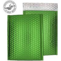 Purely Packaging Bubble Envelope P& C5 Beetle Green Ref MTGRE324 [Pack 100]
