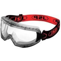 JSP EVO Vent Goggles N-rated Black/Red - Pack of 10