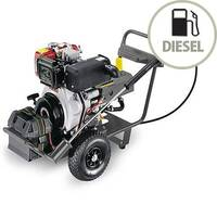 Karcher HD 1050 De With Diesel Engine Pressure Washers 18109730