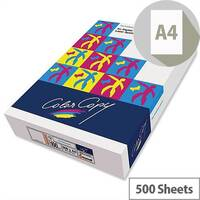 Color Copy Premium Extra Smooth Copier Paper A4 100gsm White 500 Sheets