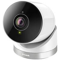 D-Link DCS 2670L Outdoor Network Surveillance Camera - Colour (Day&ight) - 1920x1080 - Audio - Wireless &Wired (Wi-Fi &LAN)