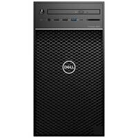 Dell Precision 3630 Tower - MT Desktop PC - Core i7 8700 3.2 GHz - 16 GB - 1.512 TB
