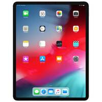 "Apple 12.9-inch iPad Pro Wi-Fi + Cellular - 3rd generation - tablet - 512 GB - 12.9""- 3G,4G"
