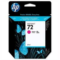 HP 72 Magenta and Cyan Printhead C9383A