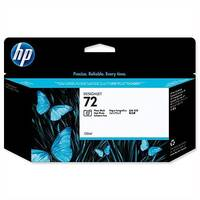 HP 72 Photo Black Inkjet Cartridge 130ml C9370A