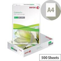 Xerox A4 Colotech Plus 90gsm White Premium Copier Paper 500 Sheets