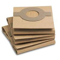 Karcher Floor Polisher Paper Filter Bags 69041280