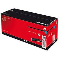 Compatible HP 304A Yellow Laser Toner CC532A 5 Star