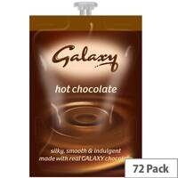 Flavia Galaxy Sachets Pack of 72 NWT506