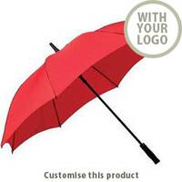 Automatic Golf Umbrella 06306J - Customise with your brand, logo or promo text
