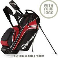 TaylorMade Supreme Hybrid Stand Bag 194799 - Customise with your brand, logo or promo text