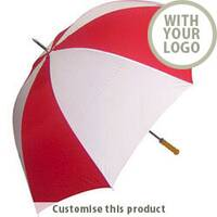 Budget Golf Umbrella 310108431 - Customise with your brand, logo or promo text