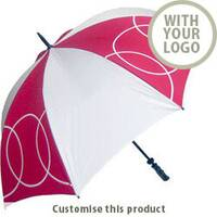 Spectrum Sport® Golf Umbrella 31193144 - Customise with your brand, logo or promo text