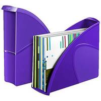 CEP Pro Gloss Magazine File Purple 674G