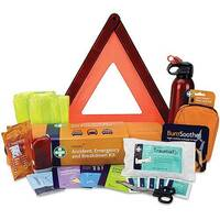 Motoring First Aid Accident Kit Up to 5 Person