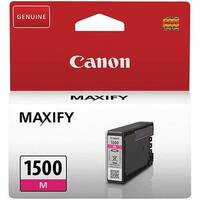Canon PGI-1500 M Ink Cartridge Magenta 9230B001