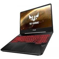 "Asus ROG 15.6"" AMD R5 Gaming Laptop - 1TB FIRECUDA SSDH - RAM 8GB DDR4 - Display 15.6"" FHD (IPS) Thin Bezel Freesync - CPU AMD R5-3500H (QUAD) - Wifi, Bluetooth - FX505DY-AL043T"