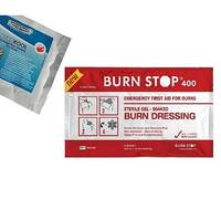 HSA First Aid Kit Refill Burns Dressing Compliance