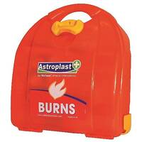 Astroplast Burns Treatment First Aid Kit Up to 10 Person 1009002