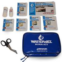 Water-Jel Ambulance Burns Kit Up to 5 Person