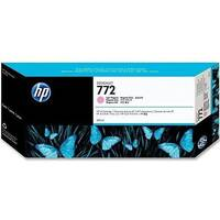 Hewlett Packard No772 Design Jet Inkjet Cartridge 300ml Light Magenta CN631A