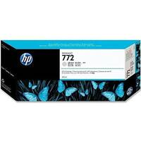 Hewlett Packard No772 Design Jet Inkjet Cartridge 300ml Light Grey CN634A
