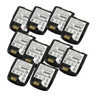 Zebra Scanner Battery 10 Pack