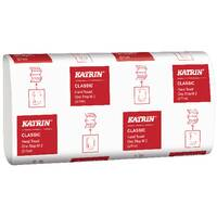 Katrin Classic One Stop Hand Towels Pack of 3360 345287