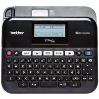 Brother PT-D450VP Professional Desktop Labelmaker