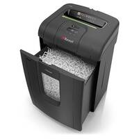 Rexel Mercury RSX1834 Cross Cuts Shredder