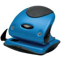 Rexel Choices P225 Hole Punch Blue 2115693