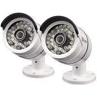Swann Bullet CCTV Camera SWPRO-T858PK2-UK Pack of 2