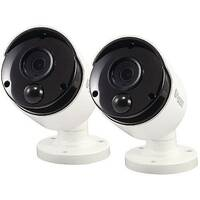 Swann Bullet Thermal CCTV Cameras PK2 SWPRO-3MPMSBPK2-UK Pack of 2