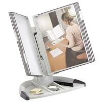 Tarifold Office Desk Stand Grey Pkts