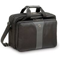 Wenger Legacy 16in Double Compartment Laptop Bag 600648