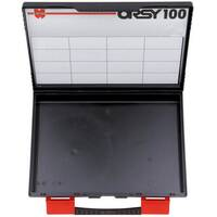Wurth Assortment Case ORSY 100 - Case-BS1 Ref. 0955150
