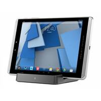 "HP Pro Slate 8 - Tablet - Android 4.4.4 (KitKat) - 32 GB eMMC - 7.86"" IPS (2048 x 1536) - microSD slot - grey"