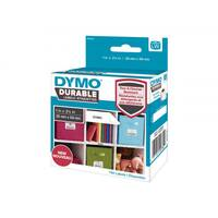DYMO LabelWriter Address - Adhesive - white - 25 x 54 mm 160 label(s) (1 roll(s) x 160) labels