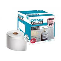DYMO LabelWriter Address - Adhesive - white - 104 x 159 mm 200 label(s) (1 roll(s) x 200) labels