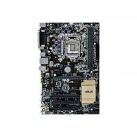 ASUS H110-PLUS - Motherboard - ATX - LGA1151 Socket - H110 - USB 3.0 - Gigabit LAN - onboard graphics (CPU required) - HD Audio (8-channel)