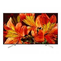 Sony FW-49BZ35F - 49&uot; Class (48.5&uot; viewable) - BRAVIA Professional Displays LED TV - digital signage / hospitality - Smart TV - Android - 4K UHD (2160p) 3840 x 2160 - HDR - edge-lit, frame dimming - black