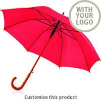 "23"" classic umbrella 109868 - Customise With Your Logo or Text"