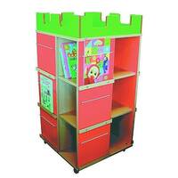 Castle Bookcase CBC